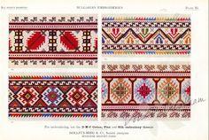 Gallery.ru / Фото #20 - Bulgarian Embroidery - Dora2012 (25 of 31)