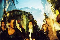 Milan2expo or Milan Double Exposure (2011-2012) #Milan2expo_by_leobrogioni #analoguephotography #lomography #streetphotography #goodbyexpo2015 #Milan
