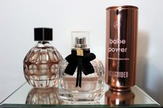 Additions To My Perfume Collection | PaulaMarie