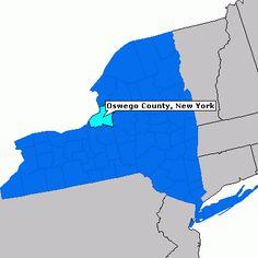 oswego, ny | Profile for Oswego County, New York, NY