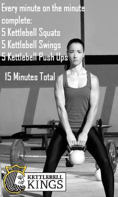 kettlebell, kettlebell workout, kettlebell exercises, kettlebell circuits, hiit