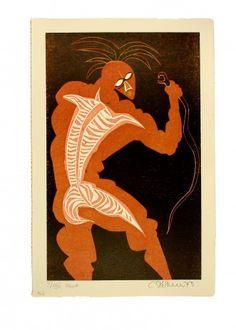 Shaka-16: Cecil Skotnes