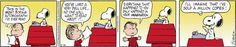 Peanuts by Charles Schulz for Mar 18, 2017 | Read Comic Strips at GoComics.com
