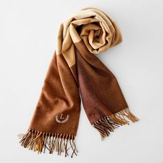 Blanket Scarf, Color