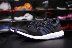 UA Adidas Y-3 Pureboost for Online Sale with Cheap Price.  Special Discount Code: redditc
