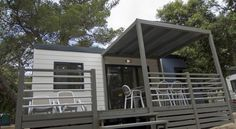 Mobilne hiške adriatic kamp i village fažana
