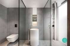 9 Luxury Spas That Are Actually Bathrooms At Home | Article | Qanvast | Home Design, Renovation, Remodelling & Furnishing Ideas