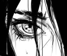 Find and save your favorite anime, manga and kawaii scenes. Manga Art, Dark Anime, Character Art, Drawings, Art Trends, Art, Dark Art, Aesthetic Anime, Aesthetic Art