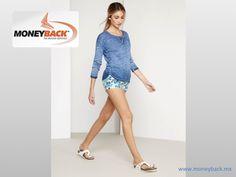 MONEYBACK MÉXICO. El jersey LORIEN de lino de manga larga de PEPE JEANS LONDON tiene un detalle bordado en el frente, y el emblema PEPE JEANS bordado al dobladillo. Está hecho 100% de lino con un aspecto desgastado, y viene en azul o beige. PEPE JEANS LONDON MÉXICO es una empresa afiliada a la Moneyback. #moneyback www.moneyback.mx