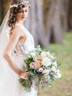 forest wedding dress vintage - wedding dresses for guests Forest Wedding, Autumn Wedding, Wedding Bride, Floral Wedding, Wedding Gowns, Dream Wedding, Garden Wedding, Boho Wedding, Wedding Styles