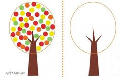 Раскраски для пальчиковых красок | Детвора Онлайн