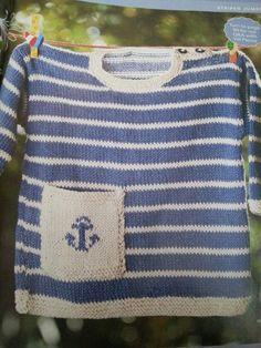 Love Knitting for Baby Aug/Sept 13