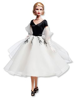 Mattel Releases A New Grace Kelly Barbie Doll! : InStyle.com What's Right Now