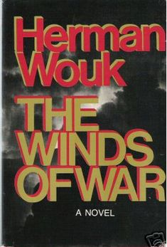 """HermanWouk The Winds Of War. The story revolves around a mixture of real and fictional characters, all connected in some way to the extended family of Victor """"Pug"""" Henry, a middle-aged Naval Officer and confidant of President Franklin Delano Roosevelt."""