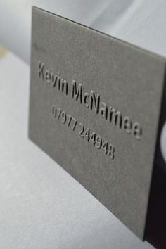 Unique business card house of press octopusls businesscards fembossed business card embossed business cards stationery uk printing online reheart Gallery
