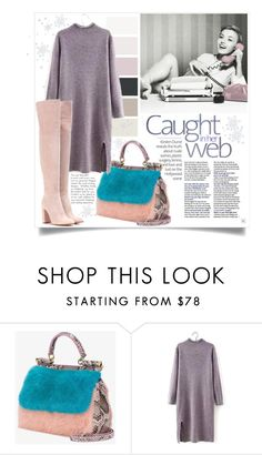 """""""Untitled #174"""" by natalijaxxx ❤ liked on Polyvore featuring Dolce&Gabbana and Gianvito Rossi"""