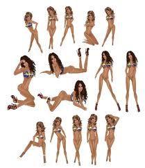 Be a model!!! Tips n tricks