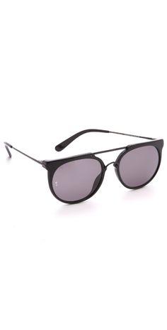 973f17bcc7 Wonderland Stateline Sunglasses | SHOPBOP Lentes, Accesorios, Estilo, Ray  Ban De Descuento,