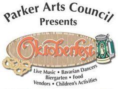 Oktoberfest in Parker CO