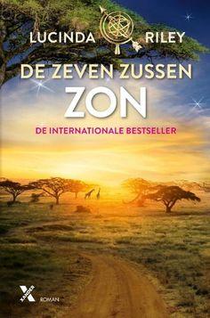 Lucinda Riley - De Zeven Zussen 6 - Zon * 9789401611039
