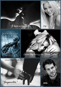 Nancy's Romance Reads: Book Review: UNVEILED by Jodi Ellen Malpas - Giveaway