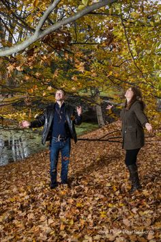 Dow Gardens Fall Engagement Midland, Michigan wedding venue location photo by Paul Retherford Wedding Photography #Engagement #Dowgardens #midland #engage #engaged #savethedate #engagementidea #engagementinspiration #weddingidea #proposal #engagementring #love #couple #fall