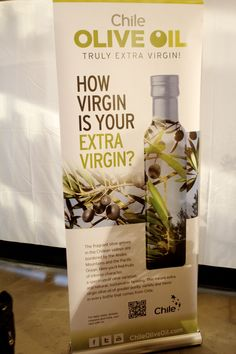 How Virgin is Your Extra Virgin?