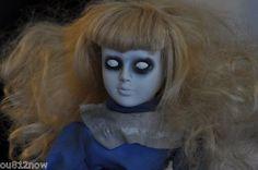 creepy porcelain dolls - Google-søgning