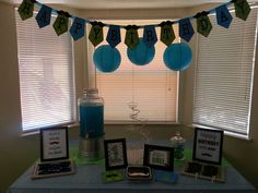 Little Man Birthday Party Ideas   Photo 3 of 4   Catch My Party