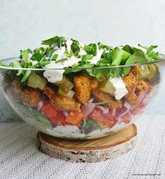 Tortellini, Salsa, Mexican, Ethnic Recipes, Food, Diet, Essen, Salsa Music, Meals