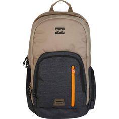 Great Sale Billabong Unisex Command Pack, khaki, One Size Bts Bag, Modern Backpack, Diaper Bag, Mens Trends, Winter Accessories, Herschel Heritage Backpack, Surf Shop, School Bags, Warriors