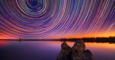 Australian Stars, Night Shift