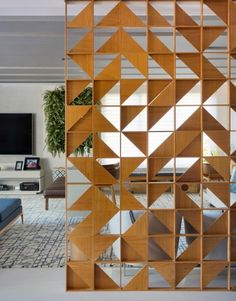 Foyer Design, Divider Design, Wall Decor Design, Ceiling Design, Living Room Partition Design, Living Room Divider, Room Partition Designs, Hotel Room Design, Shop Interior Design