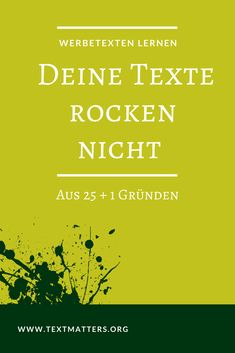 Aus Gründen — Textmatters - Expolore the best and the special ideas about Content marketing E-mail Marketing, Business Marketing, Content Marketing, Social Media Marketing, Writing A Book, Writing Tips, Start Up Business, Online Business, Copywriting