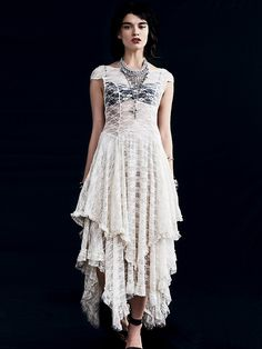 Intimately French Courtship Slip at Free People Clothing Boutique