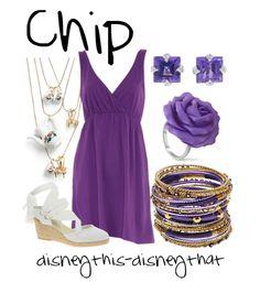 """Chip""  DisneyThis-DisneyThat on Tumblr"