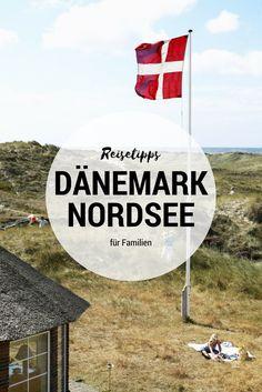 Dänemark mit Kindern: Ideen für den Familienurlaub an der Nordsee. Wohin mit Kindern beim Nordseeurlaub in Dänemark? Die schönsten Ideen und Ausflugsziele für den Familienurlaub habe ich hier zusammengestellt. Für uns geht es nächste Woche nach Dänemark. Für unsere Reise an die Nordseeküste, bei der wir von Süddänemark bis hinauf an die Spitze von Dänemark fahren, habe ich so viele Reiseinspirationen gesammelt, die ich gern mit euch teilen möchte. Tolle Insider-Tipps von Reisebloggern sind…