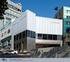 Samsungdong T-station