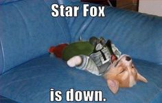 A classic for those in the know in the gaming community. Starfox on N64.  #nintendo #starfox #collection #dcuniverse #tv #drink #drinks #geek #geeks #gamer #gamergirl #movie #beer #craftbeer #craft #hero #superhero #toys #comic_karl #instagood #instagram #graffiti #tattoo #art #artwork #drawing #funny #dc  #cosplayer #cosplay by comic_karl