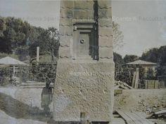 Piazza di Porta Capena – Installazione della stele di Axum Anno: 28 ottobre 1937 Etiopia, Mount Rushmore, Rome, Mountains, History, Nature, Travel, Pictures, Italia