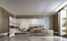 Sources for Design Hotel Lobby Design, Office Reception Design, Reception Counter Design, Luxury Office, Hotel Decor, Modern House Design, Restaurant, Decoration, Lobby Reception