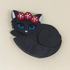 Peppy Chapette Flower Queen Kitten