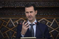 US threatens more pressure on Syria after missile strikes