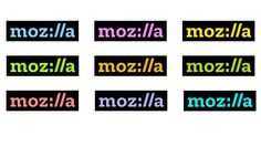 Mozilla unveils its new logo. What do you think?