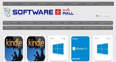 Huge 18,500+ Software, Apps and Software downloads shop http://www.SoftwareWebMall.com . 100% Automated Income.
