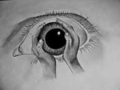 i call eye of the beholder.  This sort of creeps me out and fascinates me at the same time.