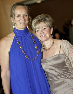 Welcome to Celebrate Hope!  2013's Chairperson, Jane Manchee with co-chair, Peggy Rau