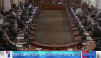 OEA Supervisará Política Migratoria En RD