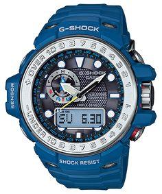 GWN-1000-2AJF G-SHOCK