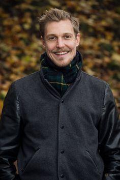 Espen Klouman Høiner for Cinema